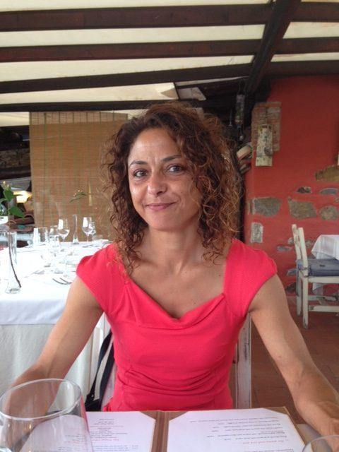Tanja F.